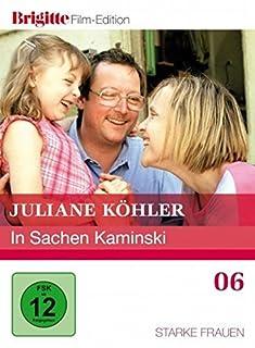 In Sachen Kaminski (Brigitte Film Edition)