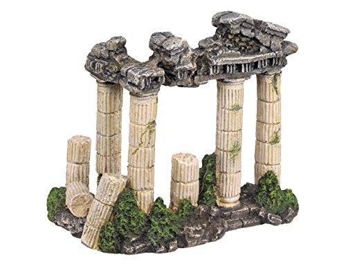 Nobby Antiguo Columna Acuario Adornos
