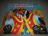 Vinyl-LP: Der Zauberer Zackzarack/ Europa