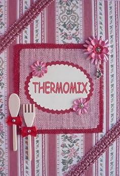 thermomix vol 2 recettes thermomix ebook erica l. Black Bedroom Furniture Sets. Home Design Ideas