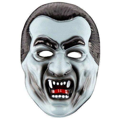 Eizur halloween maschera horror divertente mostro scary facciale maschere masquerade per halloween partito costume cosplay carnevale feste travestimenti palla--zombie