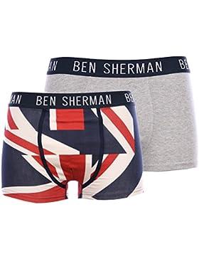 Ben Sherman -  Boxer  - Uomo