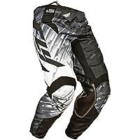 Fly 2015motocross pantaloni MTB, GRAU, 30