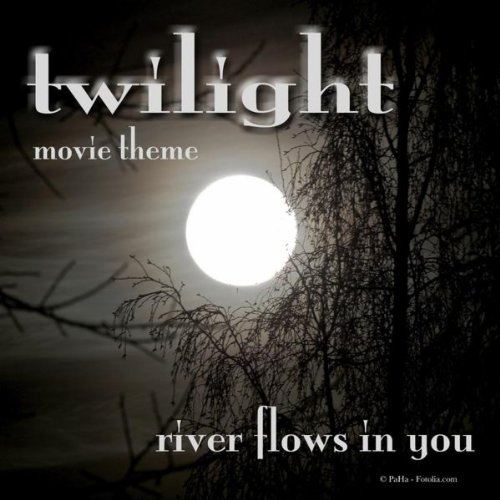 """River Flows in You (From """"Brea..."""