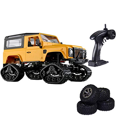 Mobiliarbus RC SUV Car FY003A 1/16 Off-Road SUV RC Car RC Desert Buggy Truck 2.4GHz 4WD High Speed Remote Control RTR RC Car