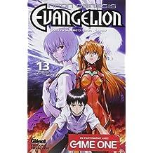 Evangelion - Neon genesis Vol.13