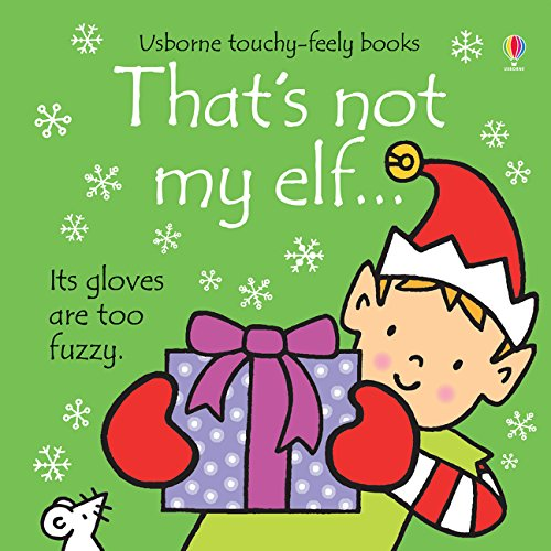 That's Not My Elf por Fiona Watt