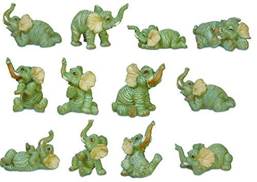 Katerina Prestige–Figura Caja de Doce Elefantes, na0837