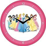 Regent Barbie doll Wall Clock