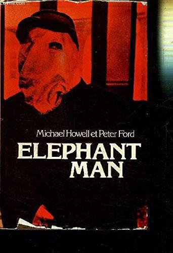 Elephant man : La véritable histoire de Joseph Merrick, l'homme-éléphant
