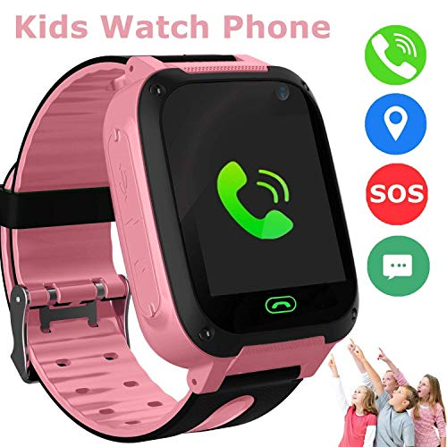 Kids Smart Watch...