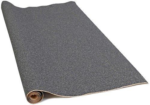 busch-environnement-bue7248-modelisme-ferroviaire-tapis-granumix-gris
