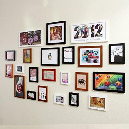 Preisvergleich Produktbild Massivholz22Foto WandanschlusskastenMaximale Größe einer Zeichnung frame WandB