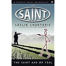 The Saint and Mr Teal (Saint 10)