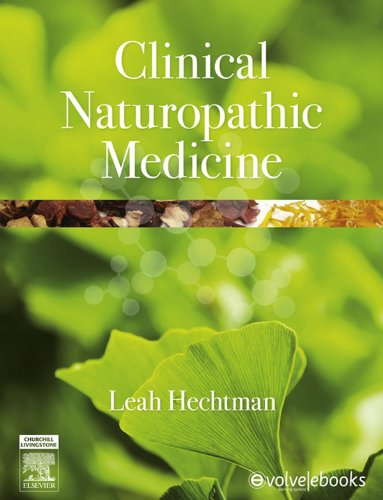 Clinical Naturopathic Medicine - E-Book (English Edition)