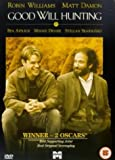 Good Will Hunting [Import anglais]