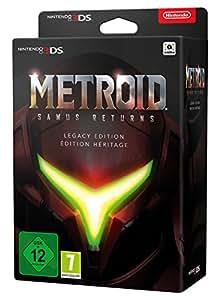 Metroid Samus Returns – Edition Héritage