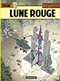 Lefranc (Tome 30) - Lune rouge - Format Kindle - 9782203199514 - 8,99 €