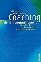 Coaching als Führungsinstrument: So fördern Sie Mitarbeiter in schwierigen Situationen
