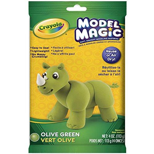 crayola-57-4462-model-magic-4-ounce-olive-green-by-crayola