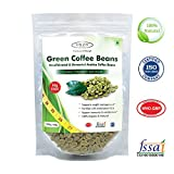 #9: Sinew Nutrition Green Coffee Beans 200g + 50g FREE for Weight Management