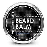 Beard Balm: Use Chamuel Men