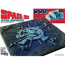 1/3200 espace 1999 base lunaire Alpha