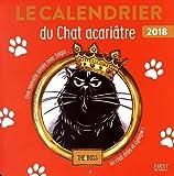 Le calendrier du chat acariâtre, le retour