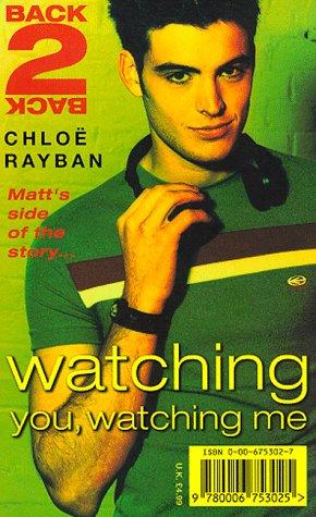 Preisvergleich Produktbild Watching You, Watching Me (Back-2-Back)