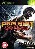 Cheapest Final Fight: Streetwise - Mint on Xbox