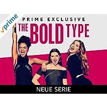 The Bold Type - Der Weg nach oben - Staffel 1 [dt./OV]