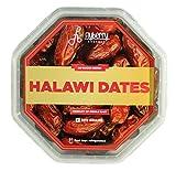 #10: Flyberry Gourmet Halawi Dates 500 g