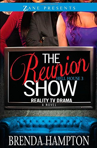 The Reunion Show: Hell House 3