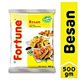 Fortune Besan, 500g
