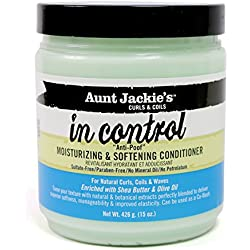 Aunt Jackie's In Control Conditioner 426g