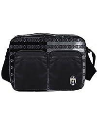 Juve Borsa a tracolla cartella prodotto ufficiale Juventus F.C.  04012 05ca07267cf