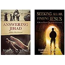 Answering Jihad and Seeking Allah, Finding Jesus Collection (English Edition)