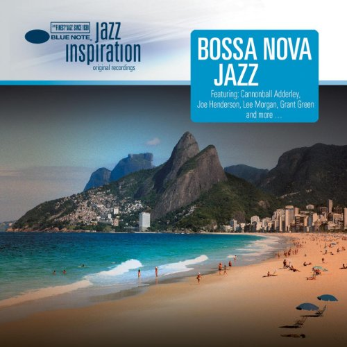Jazz Inspiration: Bossa Nova Jazz
