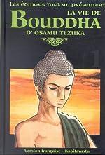 La Vie de Bouddha, tome 1 de Osamu Tezuka