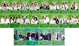 In aller Freundschaft - Staffel 11-20 (111 DVDs)