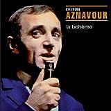 Songtexte von Charles Aznavour - La Bohème