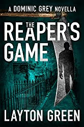 The Reaper's Game: A Dominic Grey Novella (The Dominic Grey Series) (English Edition)