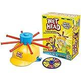 Speelgoed 98425 - Spiel nassen Kopf, mehrfarbig