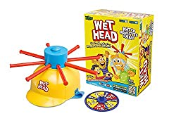 Wet Head Water Roulette Game ZG657