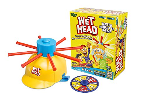 Zing-H2O-Wet-Head-Toy