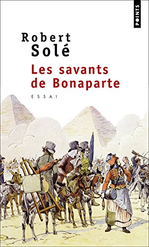 Les Savants de Bonaparte