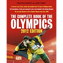 The Complete Book of the Olympics