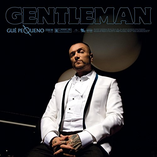 Gentleman - Blue Version