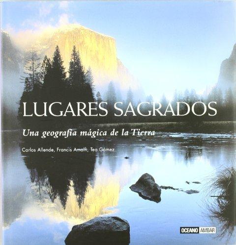 Lugares sagrados (Ilustrados) por Varios