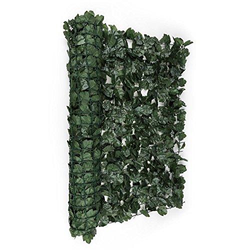 Grüner Grüner Efeu